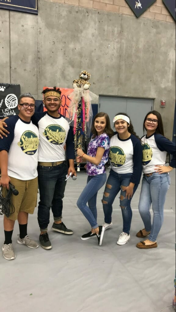 Student Body Officers